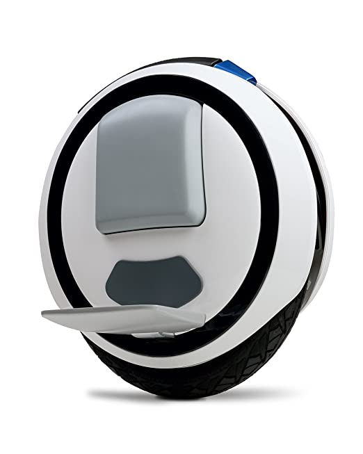 15 opinioni per Ninebot One E+- Ruota elettrica, colore: bianco