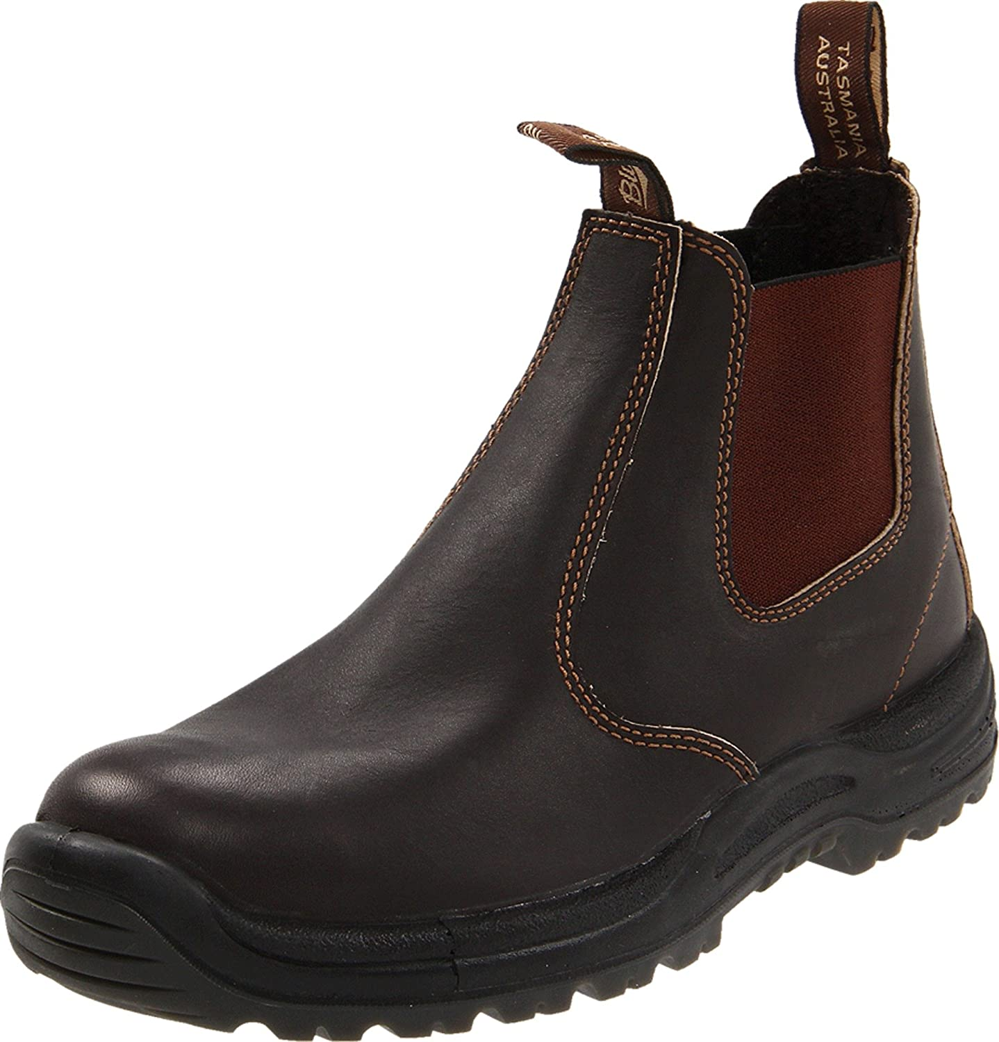 Blundstone 490 Bump-Toe Boot