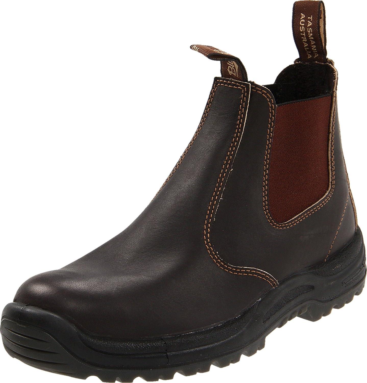 8fa8da4db51 Blundstone 490 Bump-Toe Boot