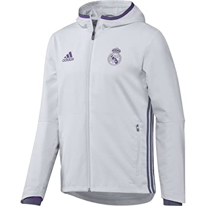 9fc416917928d adidas Real Madrid CF Pre Pantalón