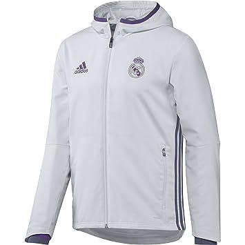 adidas Real Madrid CF Pre Pantalón 300e29d88ffd2