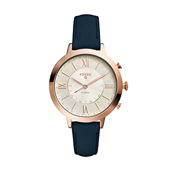 04c4878d5c9c Amazon.com  Fossil Q Smart Watch (Model  FTW5014)  Watches