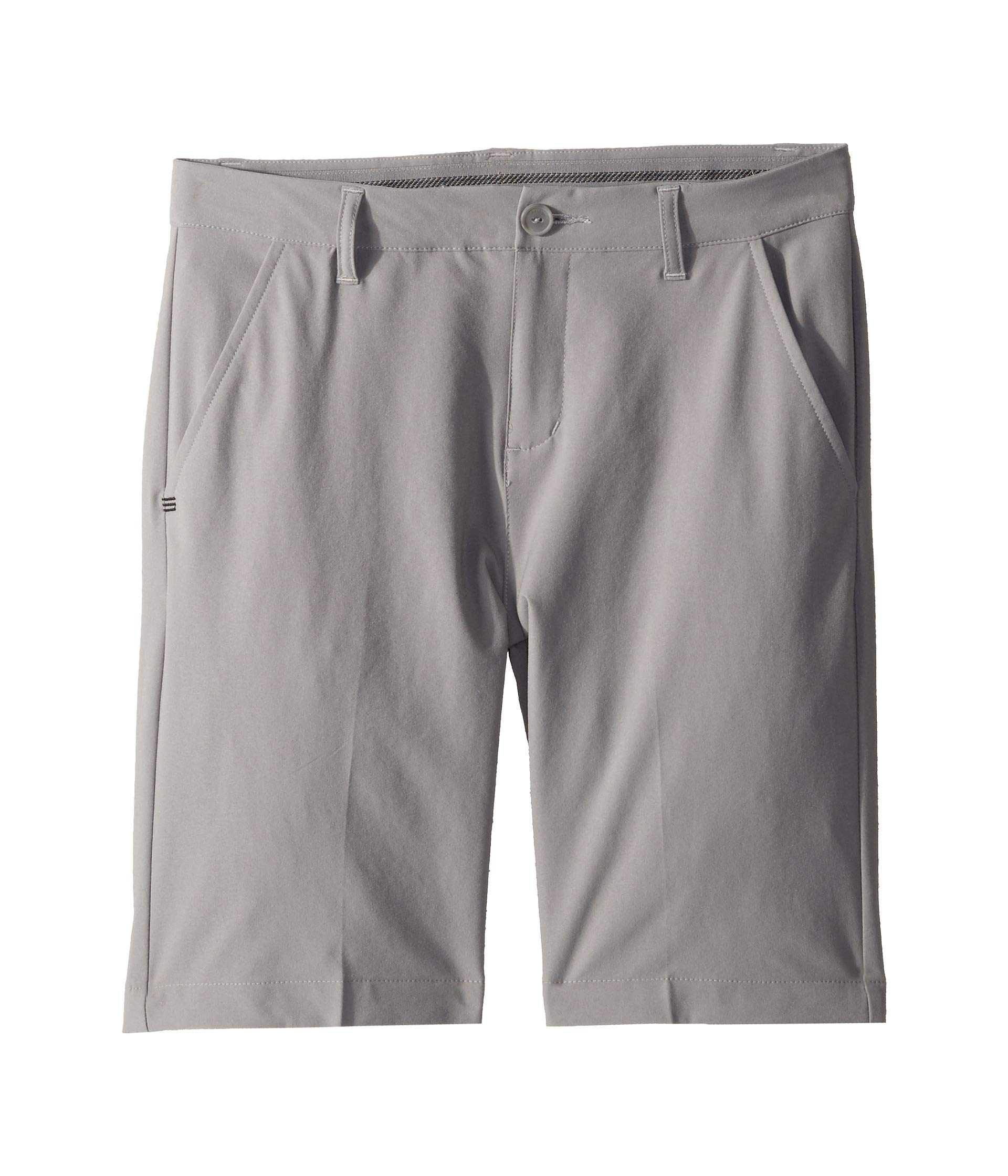 adidas Golf Solid Golf Shorts, X-Large, Grey Three