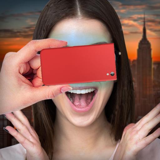 VR New York 3D Joke product image