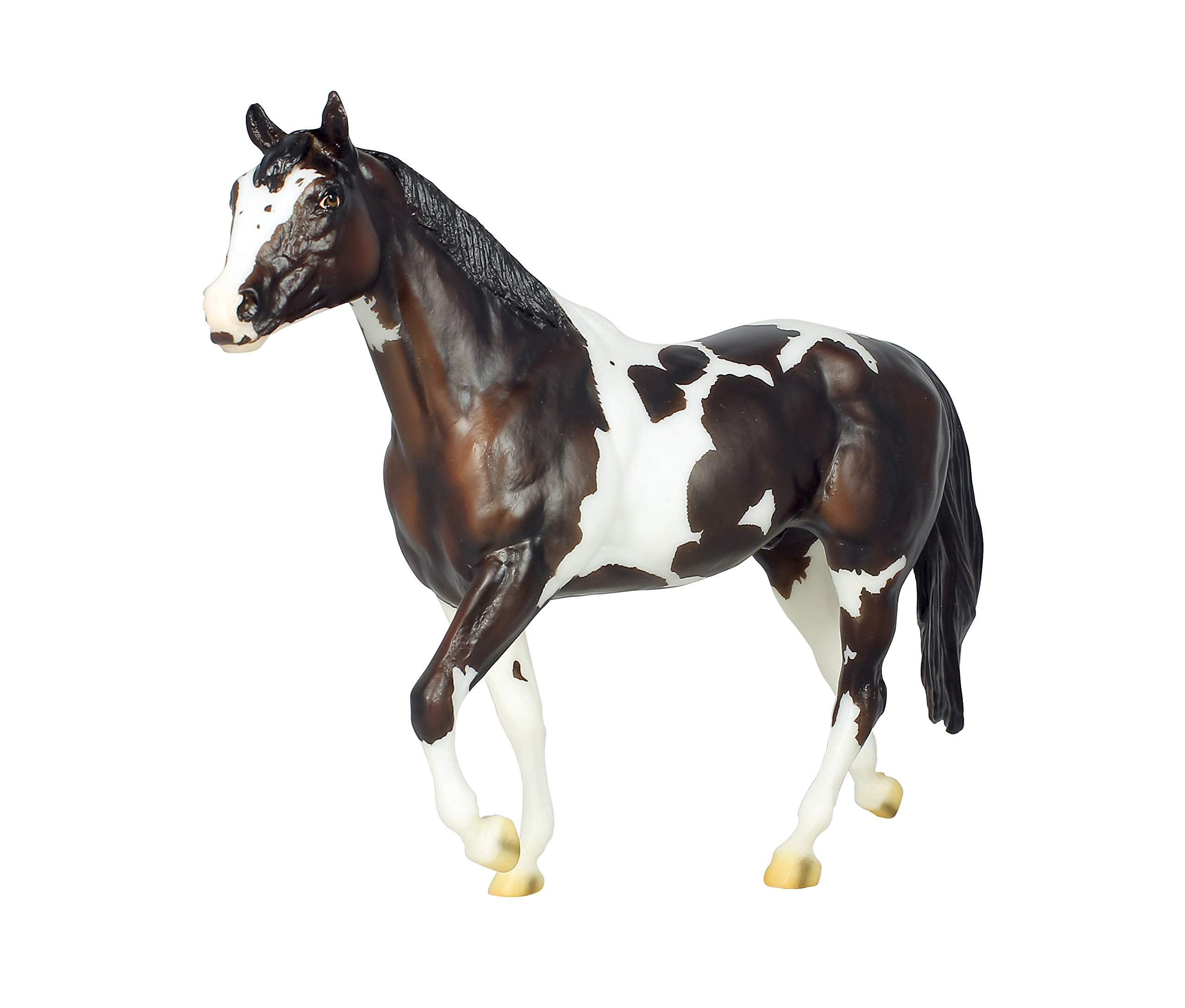 Breyer Traditonal Chocolate Chip Kisses Horse Toy Model