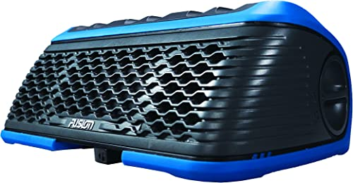 Fusion Entertainment StereoActive Watersports AM FM WX Bluetooth USB Portable Stereo