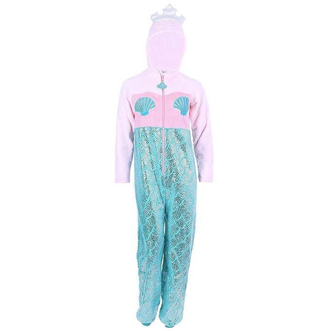 Love to Lounge - Pijama de una pieza - para mujer Rosa