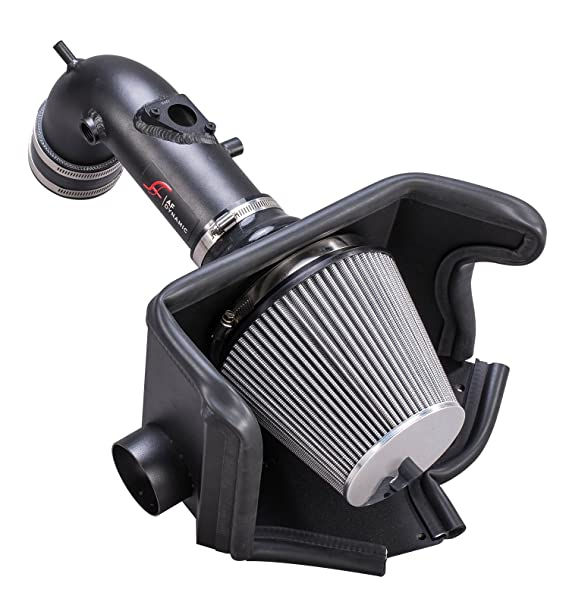 Amazon.com: Velocity Concepts AIR Intake KIT for 2013-2017 Ford Focus ST 2.0L 2.0 Turbo: Automotive