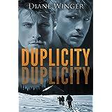 Duplicity (A FACES Novel Book 2)