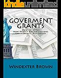 Goverment Grants