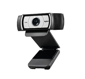 Review Logitech C930e 1080P HD