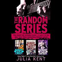 The Random Series Boxed Set (Books 1-3) (English Edition)