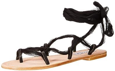 aa45efe8739 Steve Madden Women s Jovanna Gladiator Sandal