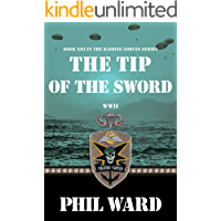 The Tip of the Sword (Raiding Forces Book 13)