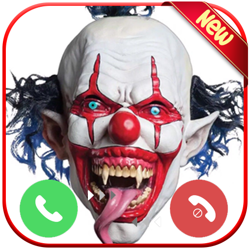Instant Live Call From Killer Clown Free Fake Phone Call - bloom roblox id