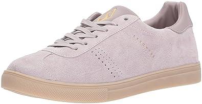 96827a31a2ee0 Skecher Street Women s Moda-Gum Bottom Suede Sneaker
