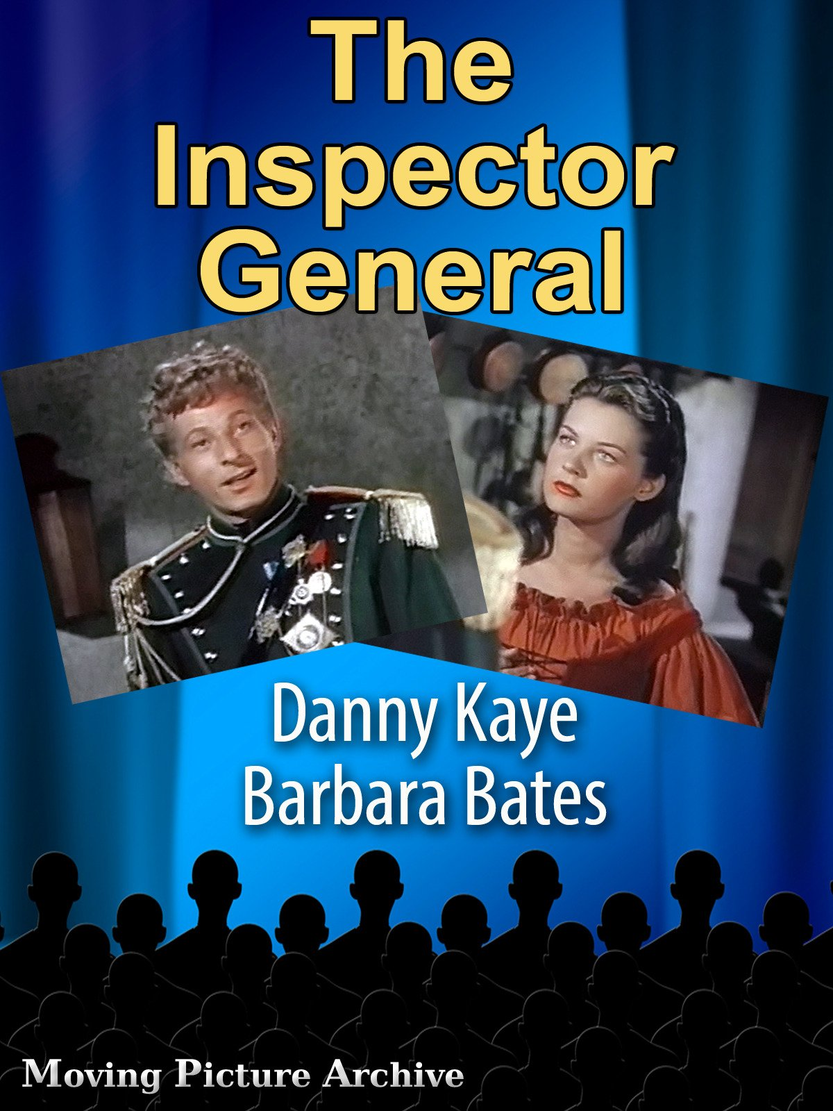 The Inspector General on Amazon Prime Video UK