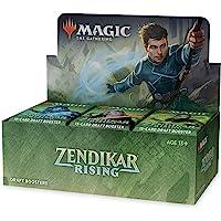 Magic: The Gathering - Zendikar Rising Draft Booster Display van 36 Packs, C75380000