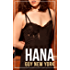 Hana: Polyamory and Erotica in New York City