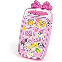 Clementoni - Disney Baby Minnie Smartphone