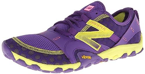New Balance Wt10, Zapatillas de Correr en montaña para Mujer, Morado, 8.5 UK: Amazon.es: Zapatos y complementos