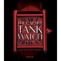 The Cartier Tank Watch