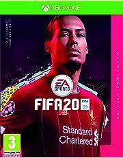 FIFA 20 - Champions - Xbox One