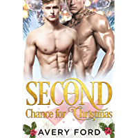 Second Chance for Christmas: A Gay Christmas Romance (English Edition)