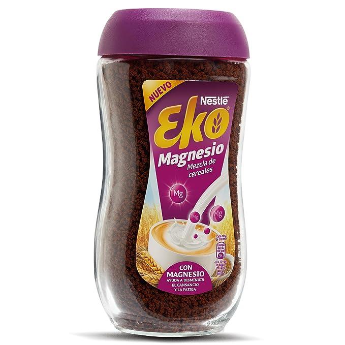 Eko, Sustituto del café - 6 de 150 gr. (Total 900 gr.): Amazon.es: Alimentación y bebidas