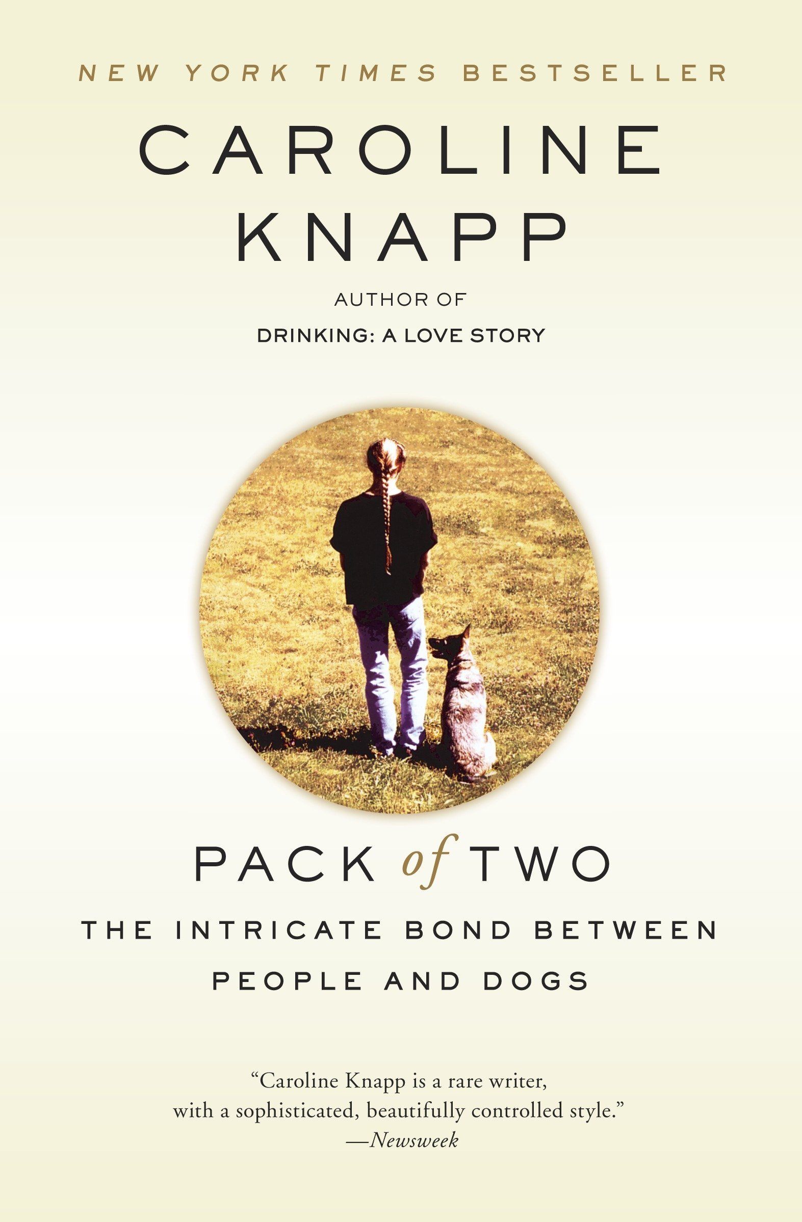 Pack of Two: The Intricate Bond Between People