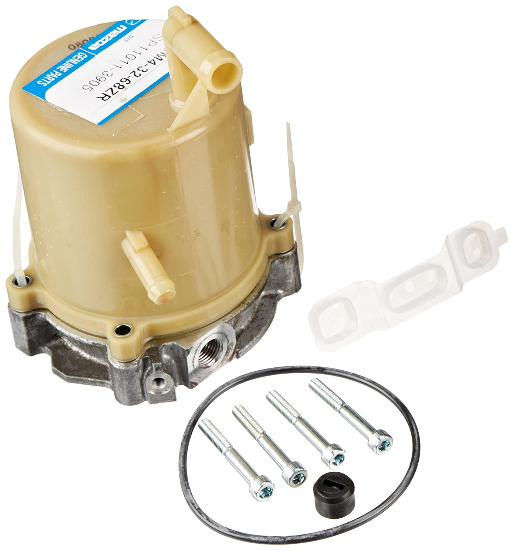 Genuine Mazda BBM4-32-68ZR-01 Power Steering Pump MZ