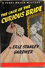 The Case of the Curious Bride (Perry Mason Series Book 5) Kindle Edition