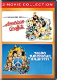 AMERICAN GRAFFITI / MORE AMERICAN GRAFFITI 2-MOVIE - AMERICAN GRAFFITI / MORE AMERICAN GRAFFITI 2-MOVIE (2 DVD)