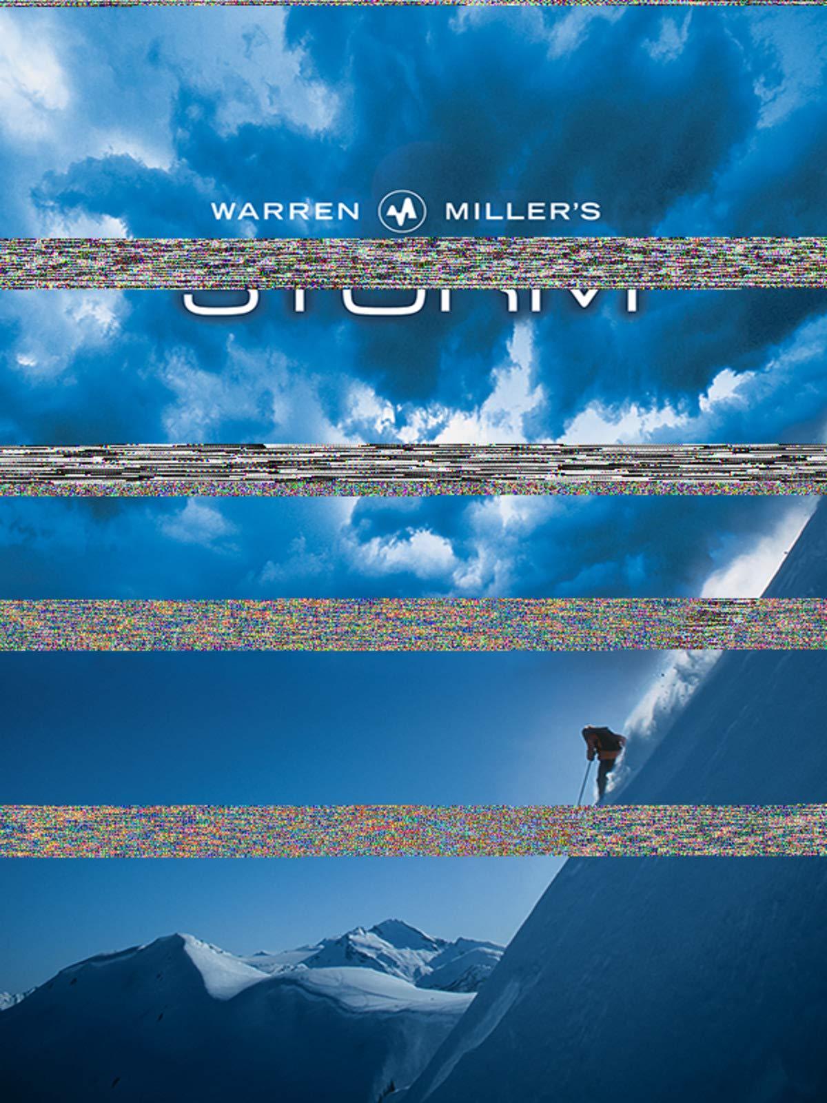 Warren Miller's Storm on Amazon Prime Video UK