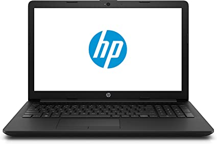 HP de 15 da0002ng 15 Ordenador portatil N4000 4 GB/128GB SSD sin Windows