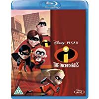 The Incredibles [Blu-ray]