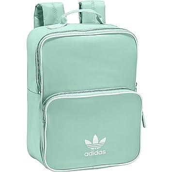 Adidas BP Cl M Adicolo Mochila Tipo Casual, 25 cm, 35 litros, Mencla: Amazon.es: Equipaje