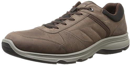 Mode Ecco Light Iv Gore Tex® Beige Business Schuhe Herren Online