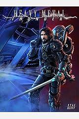 Heavy Metal Thunder Kindle Edition