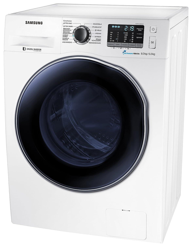 Samsung WD82J5400AW: Amazon.es: Grandes electrodomésticos
