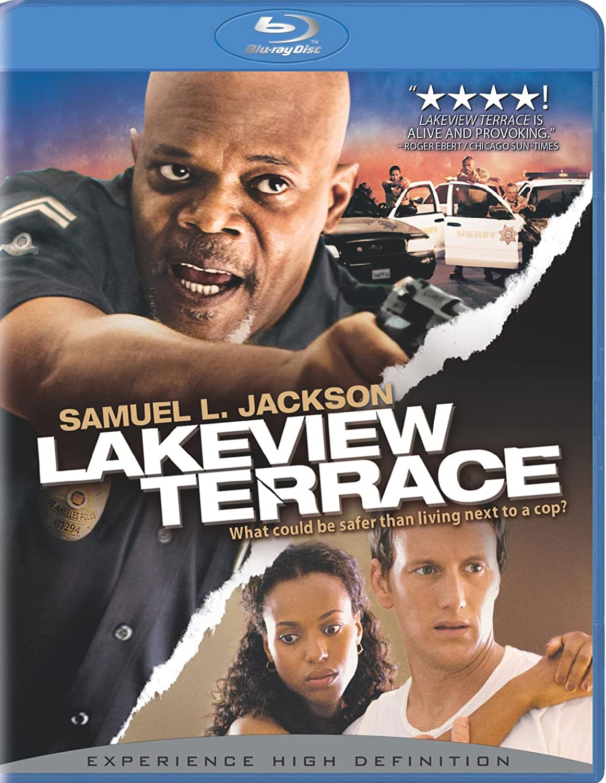 Lakeview Terrace Edizione: Stati Uniti USA Blu-ray: Amazon.es ...