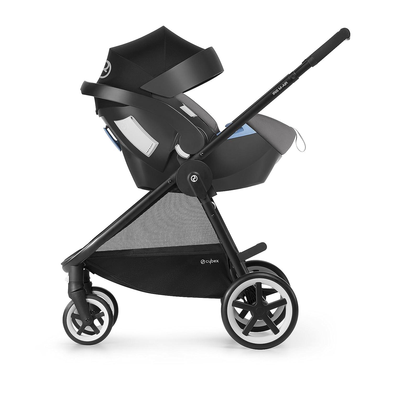 Cybex Iris M-Air - Silla de paseo, desde el nacimiento hasta 17 kg: Amazon.es: Bebé