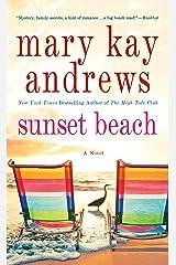 Sunset Beach: A Novel Kindle Edition