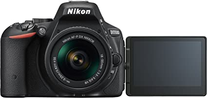 The 8 best nikon d5500 dslr camera with 18 55mm lens black