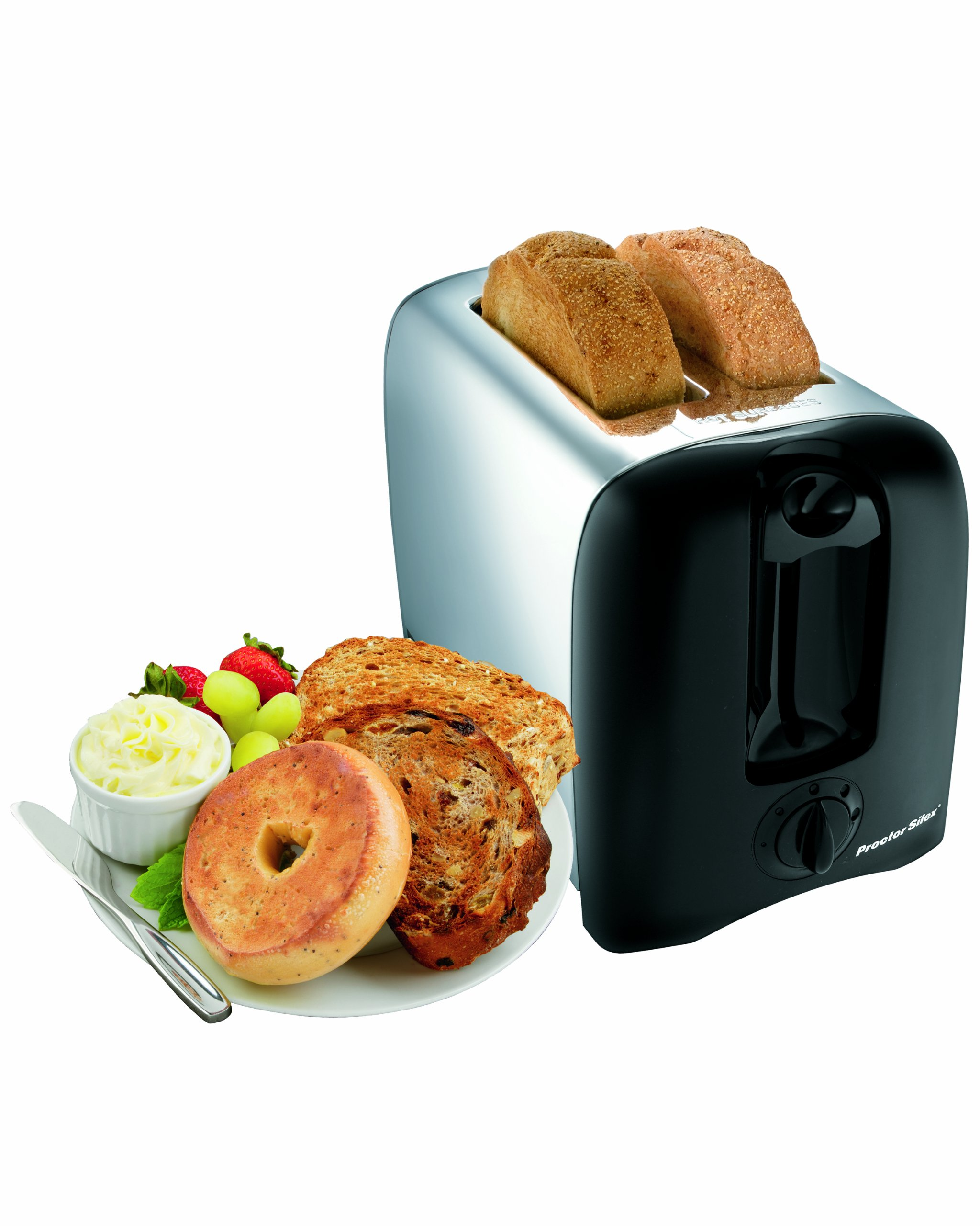 Proctor Silex 22608Y Cool-Wall Toaster
