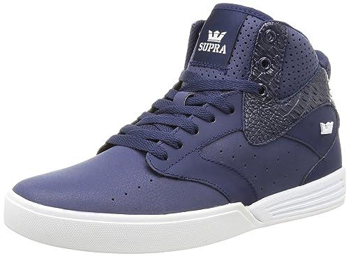 Supra Khan, Zapatillas Altas Unisex Adulto: Amazon.es: Zapatos y complementos