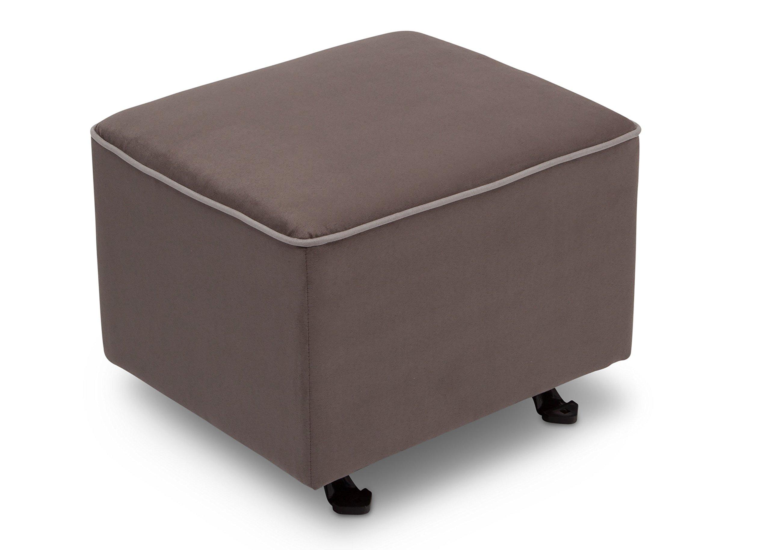 Amazon Com Delta Furniture Rowen Upholstered Rocking