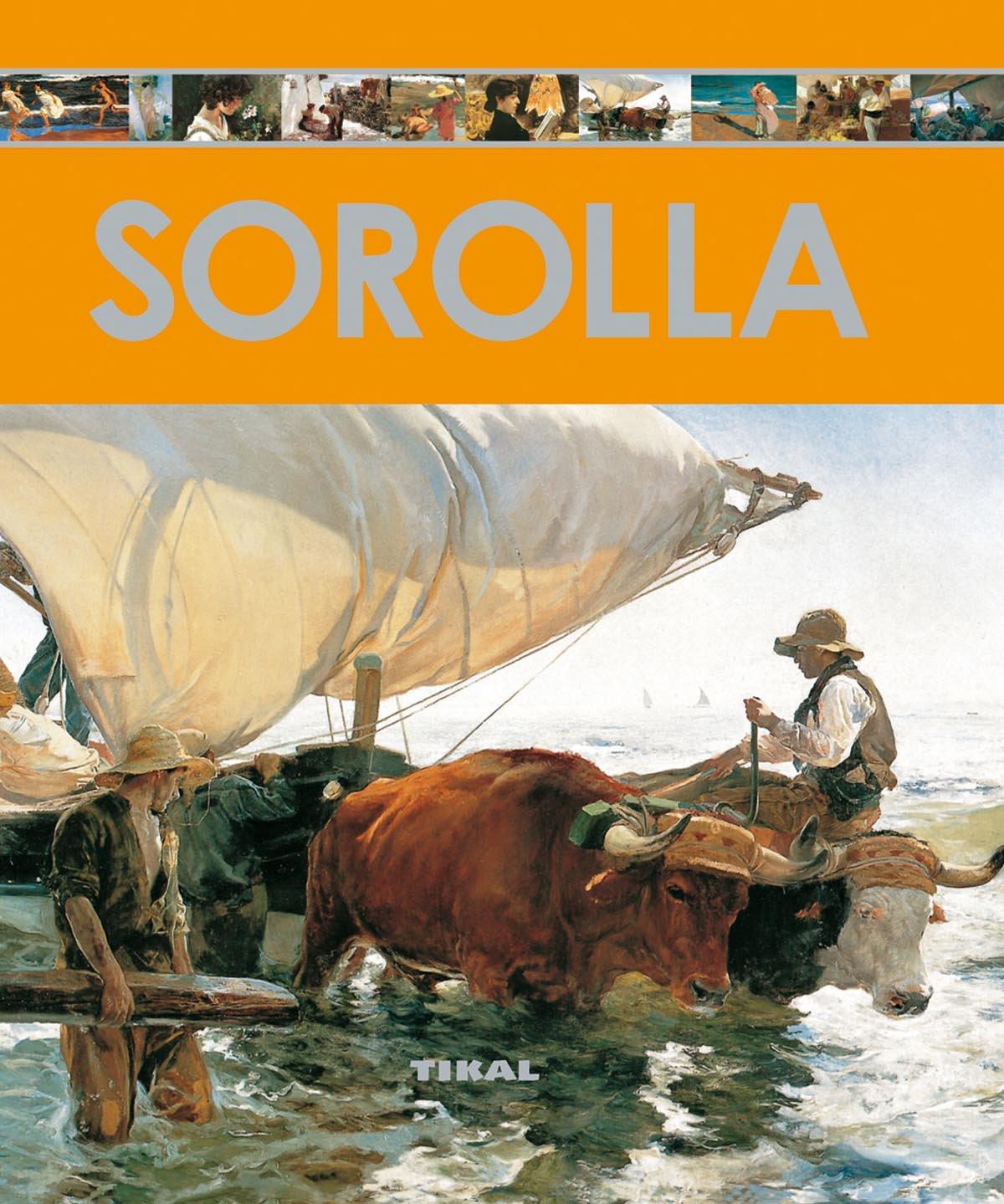 Sorolla (Enciclopedia Del Arte)