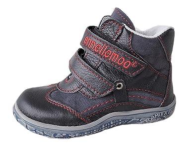 Echt Kinder Boots Schuhe Ennellemoo® Leder Jungen Baby Aus u3JFcTK1l