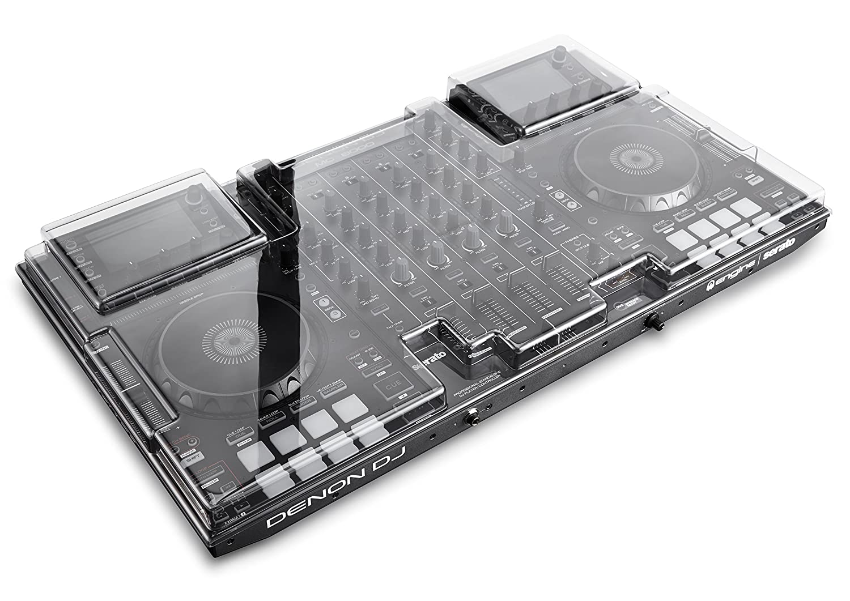 Decksaver DS-PC-MCX8000 Denon DJ Controller Cover
